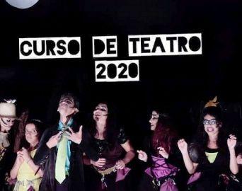 Grupo Tomaládácá retomará aulas de teatro em fevereiro