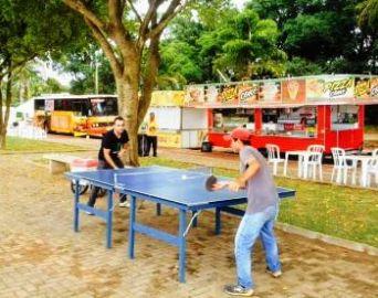 Costa Azul terá atividades esportivas no Carnaval