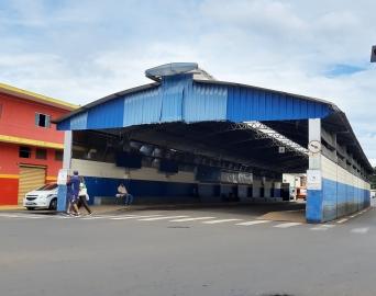 Prefeitura vai remover terminal urbano localizado na Major Rangel