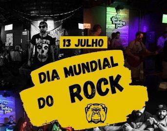 Dia do Rock faz parte do calendário anual de eventos de Avaré
