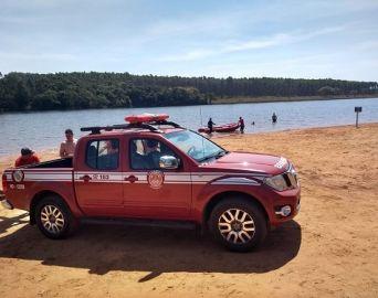 Oitava morte por afogamento é registrada na região de Avaré