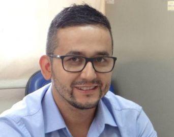 Givanildo Pereira é o novo secretário da Comunicação