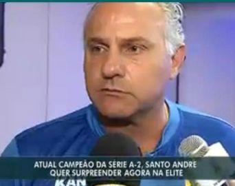 Avareense Toninho Cecílio quer surpreender no Paulistão 2017