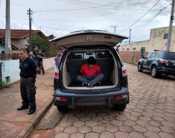 DIG prende homem no Jardim Primavera por tráfico de drogas