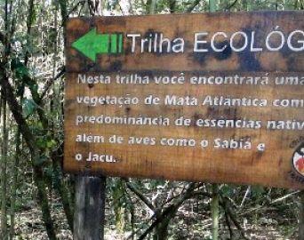Colônia Espírita Inaugura o Espaço Ecocidadania
