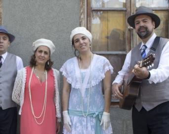 Trovadores Urbanos comemora 30 anos com seis lives a partir de segunda, 22