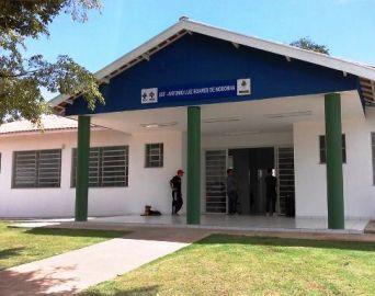 Inaugurada a nova UBS do Bairro Ipiranga