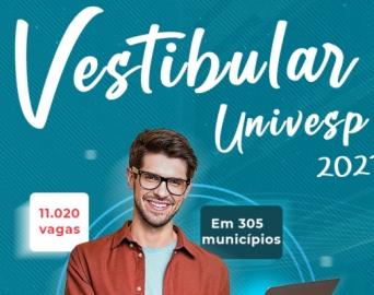 Matrículas para a Universidade Virtual vão de 26 a 27 de julho