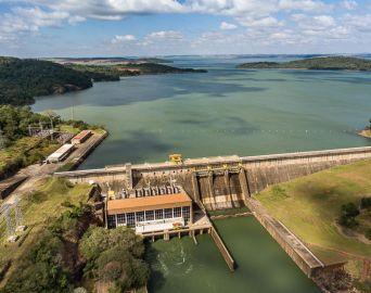 CTG Brasil diminui vazão em usina e nível da represa deve subir