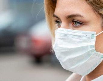 Prefeitura recomenda uso de máscara para proteção contra a Covid-19