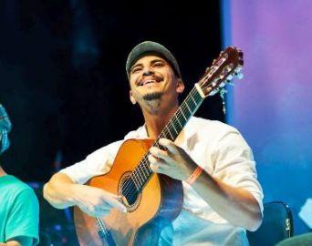 Avaré recebe o projeto musical Vamo Que Vamo