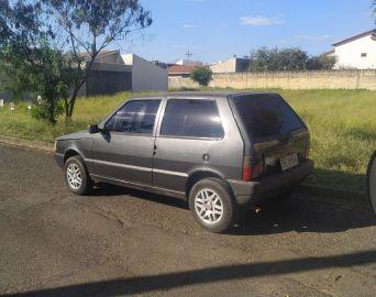 DIG recupera carro furtado de moradora da Brabância
