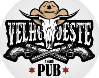 Velho Oeste Pub abre espaço para bandas iniciantes