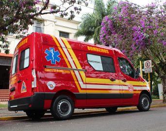 Investimento da Prefeitura no Corpo de Bombeiros supera R$ 520 mil