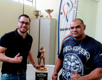 Avaré conquista o vice-campeonato no Brasileiro de Supino