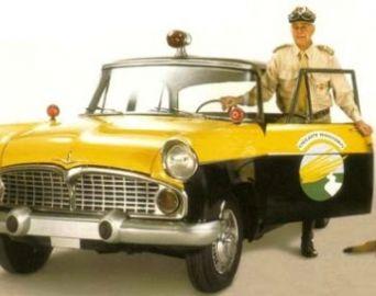 Domingo acontece o 13º Encontro de Carros Antigos de Avaré