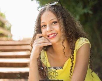 Estudante de 12 anos vai representar Avaré no Miss São Paulo Infantil