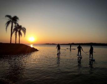 Represa é palco do Avaré Water Festival neste final de semana