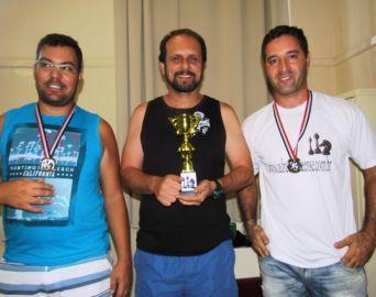 Copa Capivara de Xadrez prossegue nesse domingo
