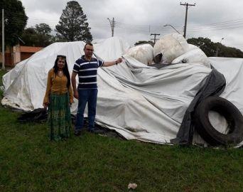 Cerca de R$ 30 mil em silagem para gado estariam apodrecendo na Emapa