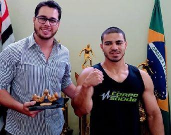 Bracistas avareenses são campeões em Porto Feliz