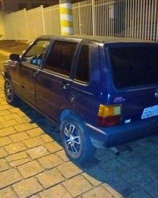 Polícia Militar evita furto de veículo na Facita