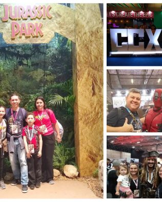 Avareenses visitam maior feira de games e cultura pop do Brasil
