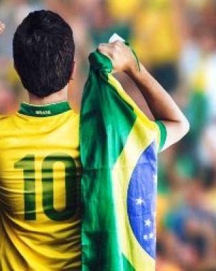 Jogos do Brasil alteram horário do comércio de Avaré