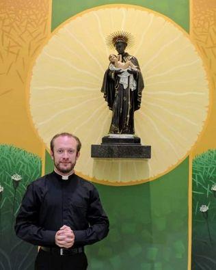 Diácono avareense será ordenado padre nesta sexta-feira