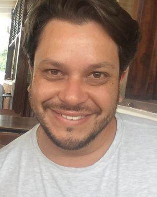 Diego Beraldo é o novo secretário da Cultura