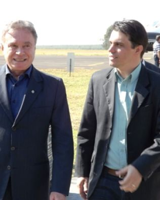 Marcelo Ortega assume presidência do Podemos em Avaré