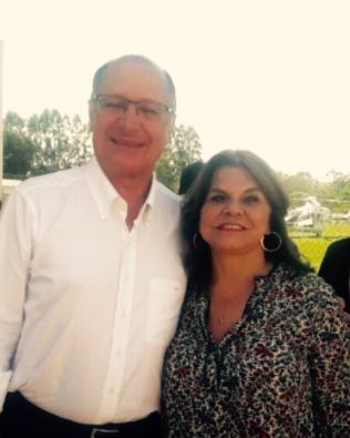 Fátima Zanella deixa a presidência do PSDB de Avaré