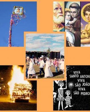 Aspectos da tradição junina na cultura avareense