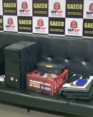 Gaeco cumpre mandados em Avaré em operação contra corrupção