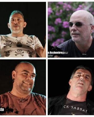 Documentário sobre bandas de rock de Avaré será lançado nesta sexta