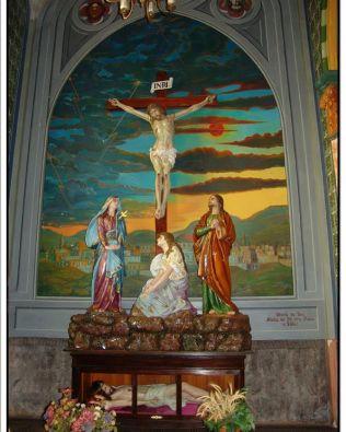 Traços de cultura e fé na Semana Santa