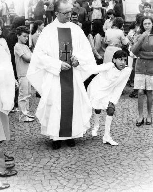 Padre Paulo Goecke: 25 anos sem o distinto monge alemão