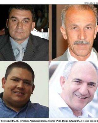 Itatinga vai escolher o seu novo prefeito no domingo