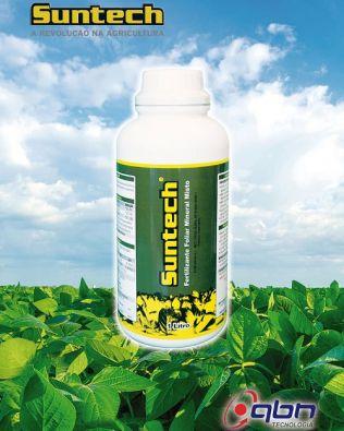 Empresa lança fertilizante em Águas de Santa Bárbara